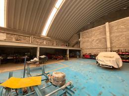 Foto Nave Industrial en Venta en  Centro Ocoyoacac,  Ocoyoacac  VENTA NAVES INDUSTRIALES