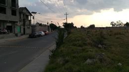 Foto Terreno en Venta en  Río Hondito,  Ocoyoacac  Terreno Comercial Zona Carretera Mexico Toluca