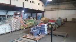 Foto Nave Industrial en Alquiler en  Villa Ballester,  General San Martin  1 de Agosto 5400