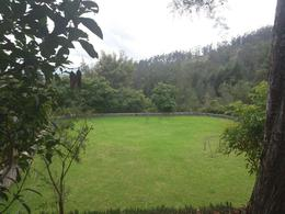 Foto Terreno en Venta en  Tumbaco,  Quito  Venta, Lote,  Pacho Salas,  Casa de Campo,  1.171m2