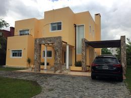 Foto Casa en Venta   Alquiler en  Talar Del Lago I,  Countries/B. Cerrado (General Pacheco)  Talar Del Lago I
