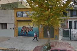 Foto Local en Alquiler en  Palermo ,  Capital Federal  Nicaragua al 4400
