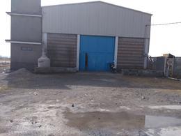 Foto Nave Industrial en Venta | Renta en  San Andrés CuexcontitlAn,  Toluca  TOLUCA