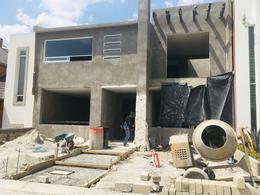 Foto Casa en Venta en  Toluca ,  Edo. de México  Patrón