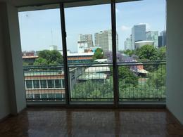 Foto Departamento en Renta en  Polanco,  Miguel Hidalgo  Departamento en renta en Homero frente al Liceo Franco