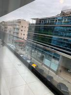 Foto Departamento en Alquiler temporario en  Puerto Madero ,  Capital Federal  Torre Lumiere - Dos ambientes con cochera