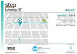 Foto Departamento en Venta en  Flores ,  Capital Federal  LAFUENTE 37  9E