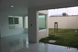 Foto Casa en condominio en Venta en  San Jerónimo Chicahualco,  Metepec  Casa en Venta en Metepec