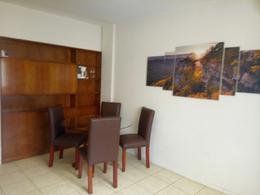 Foto Departamento en Alquiler temporario en  Recoleta ,  Capital Federal  PARANA 800 7°