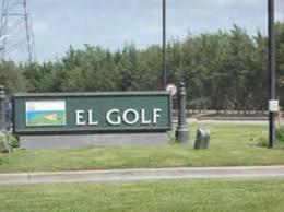 Foto Terreno en Venta en  El Golf,  Nordelta  el golf