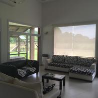 Foto Casa en Venta | Alquiler en  El Solar De Capilla,  Countries/B.Cerrado (Exaltación)  Barrio Privado  Solar de Capilla