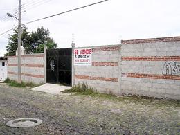Foto Terreno en Venta en  La Magdalena,  Tequisquiapan  Bardado, zona con todos los servicios