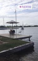 Foto Terreno en Venta en  Puertos del Lago,  Countries/B.Cerrado (Escobar)  Puertos  Amarras
