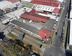 Foto Bodega Industrial en Renta | Venta en  Uruca,  San José  Propiedad en Venta ubicada en La Uruca