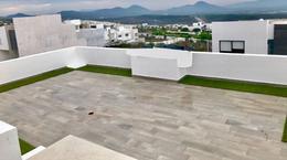 Foto Casa en condominio en Venta en  El Marqués ,  Querétaro  CASA NUEVA EN CONDOMINIO EN VENTA EN ZIBATA