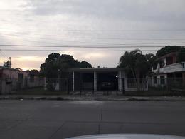 Foto Terreno en Venta en  Tihuatlán ,  Veracruz  TERRENO 800 M2 CON CONSTRUCCION EN VENTA