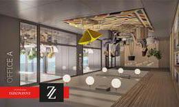 Foto Oficina en Venta en  Capital ,  Mendoza  Oficina Premiun 2-5