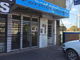 Foto Local en Alquiler en  Quilmes Oeste,  Quilmes  Av. La Plata al 2600