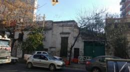 Foto Depósito en Venta en  San Cristobal ,  Capital Federal  24 de Noviembre al 1500