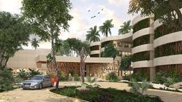 Foto Departamento en Venta en  Tulum,  Tulum  Penthouse Venta Anah Hunab Tulum $275,000 Usd ERM1