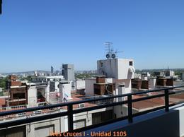 Foto Oficina en Venta en  Tres Cruces ,  Montevideo  Tres Cruces