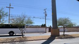 Foto Terreno en Renta en  Los Nogales,  Chihuahua  TERRENO EN RENTA SOBRE AVENIDA LOMBARDO TOLEDANO