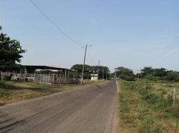 Foto Terreno en Venta en  Rancho o rancheria Villarin,  Veracruz  TERRENO EN VENTA EN VILLARIN