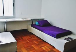 Foto Apartamento en Venta | Alquiler en  Pocitos ,  Montevideo  Avenida Brasil al 3000