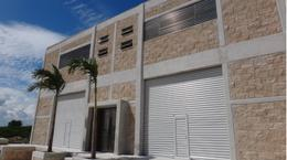 Foto Bodega Industrial en Renta en  Fraccionamiento El Pedregal,  Banderilla  NUEVAS BODEGAS ANTI HURACANES