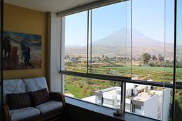 Foto Departamento en Venta en  Cayma,  Arequipa  DEPARTAMENTO BOLOGNESI