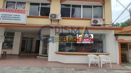 Foto Local en Renta en  Centro,  Tuxpan  LOCAL COMERCIAL GONZÁLEZ ORTEGA