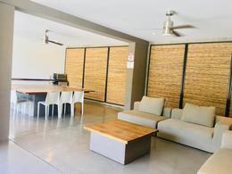 Foto Departamento en Renta en  Brasil,  Santa Ana  Santa Ana/ Estudio/ Jardín/ Electrodomésticos