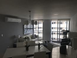 Foto Departamento en Venta en  Zona Hotelera,  Cancún  El Table Brezza Towers