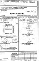 Foto Terreno en Venta en  Echesortu,  Rosario  SAN JUAN al 3700