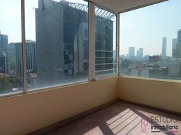 Foto Oficina en Renta en  Polanco,  Miguel Hidalgo  OFICINA EN RENTA POLANCO.mariano escobedo, excelente ubicación, amplia.