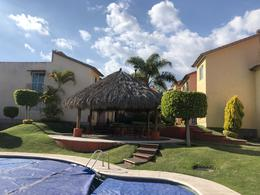 Foto Casa en condominio en Venta | Renta en  Fraccionamiento Lomas de Ahuatlán,  Cuernavaca  Condominio Lomas de Ahuatlan, Cuernavaca