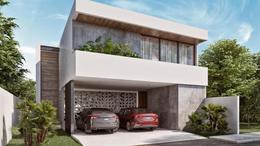 Foto Casa en Venta en  Conkal ,  Yucatán  Hermosa Residencia en Preventa en Privada Residencial al norte de Mérida!
