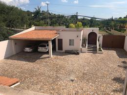 Foto Casa en Venta en  Fraccionamiento Villas del Mesón,  Querétaro  VENTA CASA USADA  FRACC. VILLAS DEL MESON QRO. MEX.