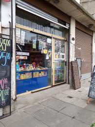 Foto Local en Venta en  Boca ,  Capital Federal  Martin Rodriguez al 400