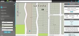 Foto Terreno en Venta en  Mar De Ajo ,  Costa Atlantica  Nuevo Barrio San Rafael - Lote 15