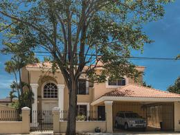 Foto Casa en Venta en  Fraccionamiento Gonzalo Guerrero,  Mérida   CASA GONZALO GUERRERO