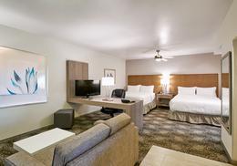Foto Hotel en Renta en  Parques de San Felipe,  Chihuahua  San Felipe