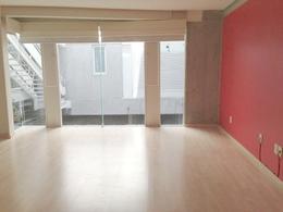 Foto Departamento en Renta en  Condesa,  Cuauhtémoc  Condesa, calle Celaya departamento en renta (LG)