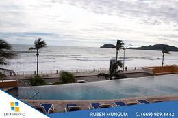Foto Departamento en Venta en  Centro ,  Tabasco  Condominio Frente al Mar, Hermosa Vista Gavias