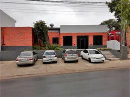 Foto Local en Alquiler en  Santo Domingo,  Santisima Trinidad  Zona Avda. Santísimo Sacramento