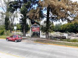Foto Terreno en Venta en  Ezeiza ,  G.B.A. Zona Sur  Av Jorge Newbery y Tucuman