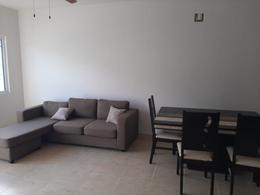 Foto Casa en Renta en  Real Ibiza,  Solidaridad  Casa en Real ibiza Plus con Alberca en privada
