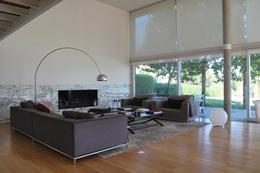 Foto Casa en Venta en  Cabos del Lago,  Nordelta  Espectacular casa al lago - Los Cabos