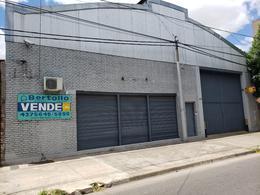 Foto Galpón en Venta en  Rosario ,  Santa Fe  Mejico al 1000
