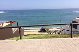 Foto Departamento en Alquiler en  Punta Hermosa,  Lima          Playa Caballeros